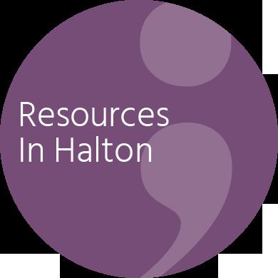 Resources in Halton